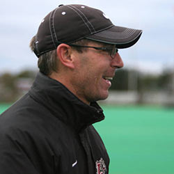 Field Hockey Coaches - Andrew Griffiths