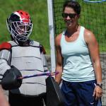Field Hockey Coaches - Caroline Nichols