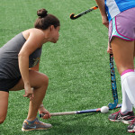 Field Hockey Coaches - Cheryl Canada Coaching