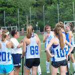 Field Hockey Camps - Coaches Huddle Top of the Class Showcase