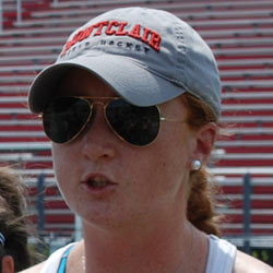 Field Hockey Coaches - Eileen O'Reilly