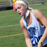 Field Hockey Camps - Focused Player