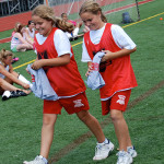 Field Hockey Camps - Tshirt Prize