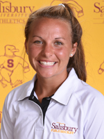 Field Hockey Coaches - Jessica Seay