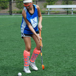 Field Hockey Training - Receiving a Pass Greenwich High School