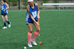 Sharpen your Field Hockey Skills at Revolution Field Hockey Clinics