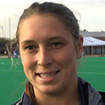 Field Hockey Coaches - Sarah Mansfield