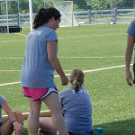 Field Hockey Camps - Top of the Class Coaches