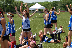 Field Hockey Camps - Top of the Class Group