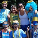 Field Hockey Camps - Team Argentina