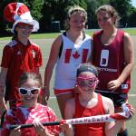 Field Hockey Camps - Team Canada