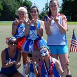 Field Hockey Camps - Team USA