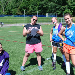 Field Hockey Camps - Top of the Class Coaches Photo