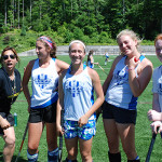 Field Hockey Camps - Top of the Class Coaching Photo