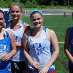 Field Hockey Camps - Top of Class Smiles