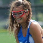Field Hockey Camps - Up Close Smiling