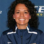 Field Hockey Coaches - Valeria Hickman
