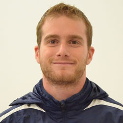Field Hockey Coach - Victor Brady