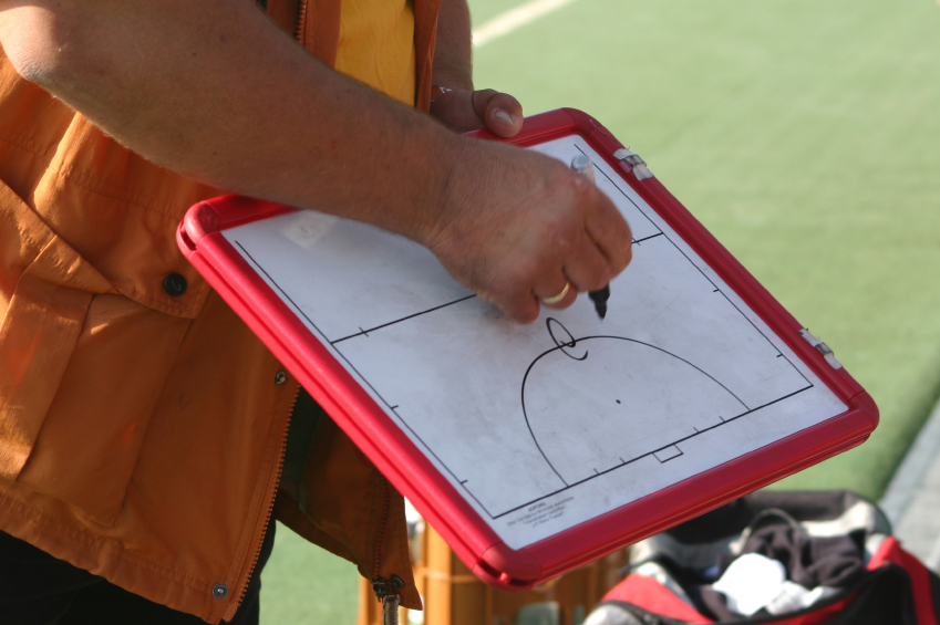 Field Hockey Coaching