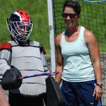 Field Hockey Coaches - Caroline Nichols