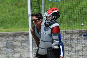 Caroline Nichols Goalie Coaching