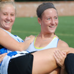 Make New Friends at our Field Hockey Camps