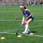 Revolution Field Hockey Clinics