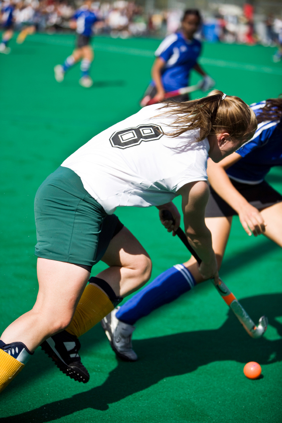 Field Hockey Camps - 10 Things at Summer Camp