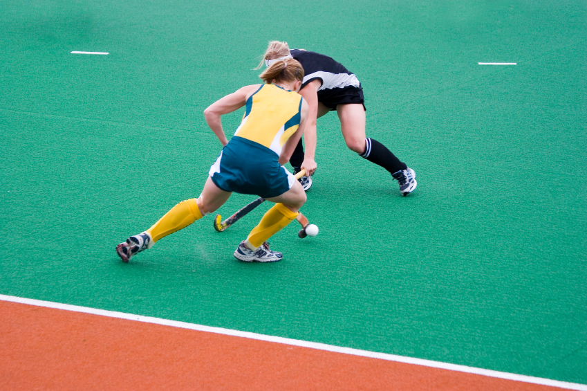 Field Hockey Camps - Coaching Tips