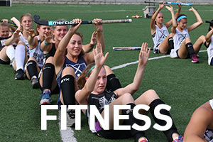 Field Hockey Workouts for Speed