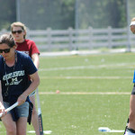 Field Hockey Coach -Katharine DeLorenzo