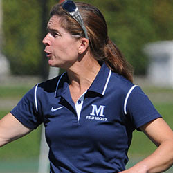 Field Hockey Coaches - Katharine DeLorenzo