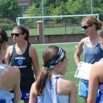 Field Hockey Coaches - Megan Fraser