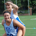 Team Building - Field Hockey Camp