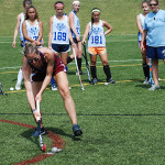 Field Hockey Drills - Shooting Instruction
