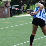 Field Hockey Training - Shot Follow Through Top of the Class South