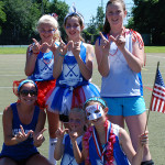 Field Hockey Camps - Team USA