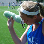 Field Hockey Camps - Water Break