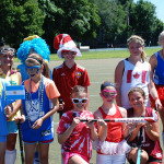 Field Hockey Camps - World Cup Day