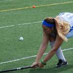 Drills and Training for Girls Field Hockey