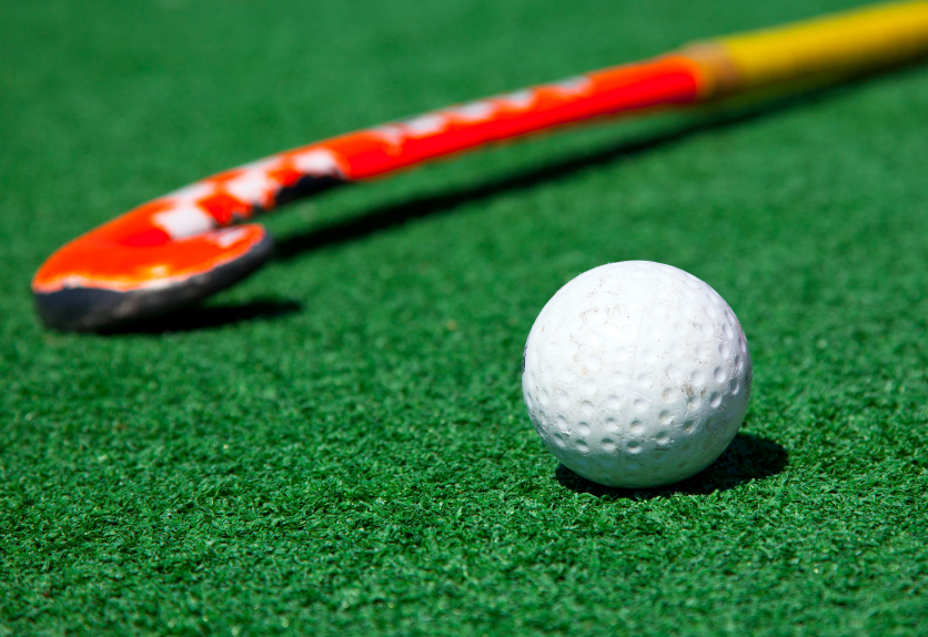 Field Hockey Equipment - Stick & Ball